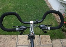 The Best Handlebars For Cycle Touring Cycling Holidays In Spain Cycle Fiesta
