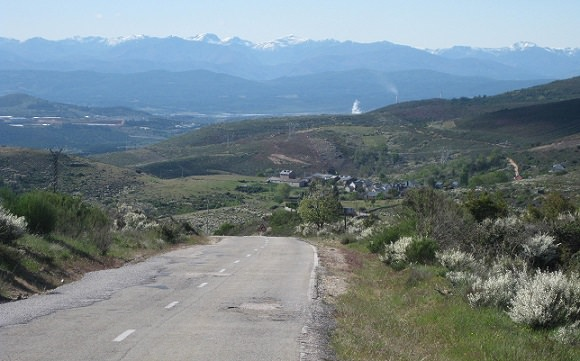 Montes de Leon