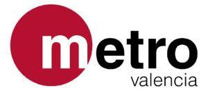 Valencia Metro logo