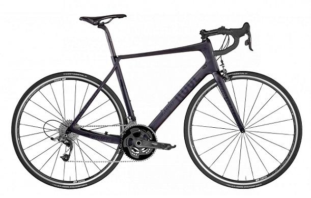 Rose Carbon Road Bike