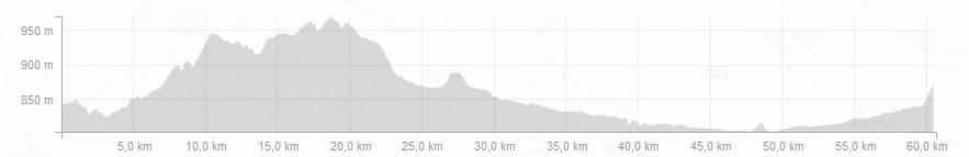 Camino de Santiago Profiles - Day 2