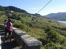 Coast near Lekeitio