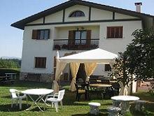 Casa Rural, Basque Country