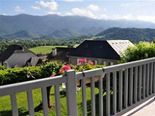 Chalet, Pyrenees