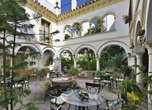 Hotel, Cordoba