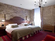 Hotel, Santiago de Compostela