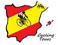 Cycle Fiesta Logo
