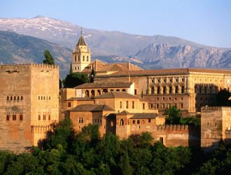 Historic Andalucia Cycling Holiday