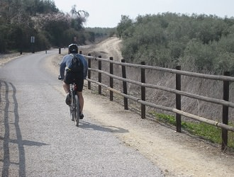 Andalucia Cycling Routes