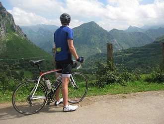 Asturias Cycling Routes