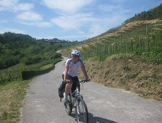 Basque Country Coastline Cycling Tour