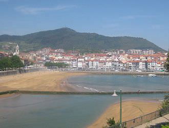 Cycling in the Basque Country