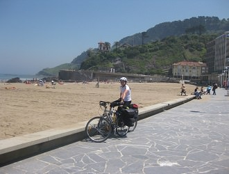 Basque Country Cycling Routes