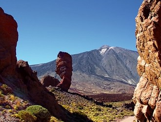 Tenerife Climbs & Mountains