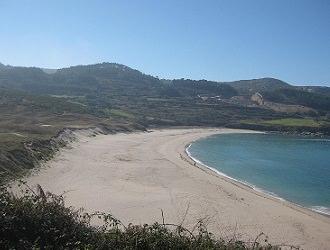 Galicia Climbs