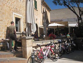Rural Mallorca Cycling Holiday
