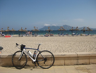 The Top Ten Cycling Routes in Mallorca