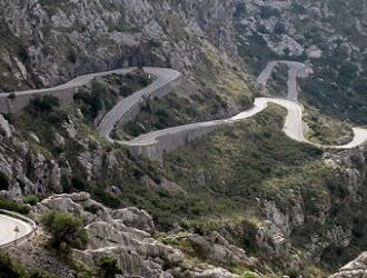 Mountains of Mallorca Cycling Holiday
