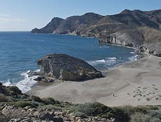 Serene Spain: Cabo de Gata