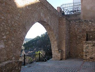 Segorbe City Walls
