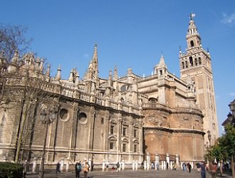 Seville to Granada Cycling Holiday