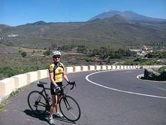 Tenerife Cycling Holiday