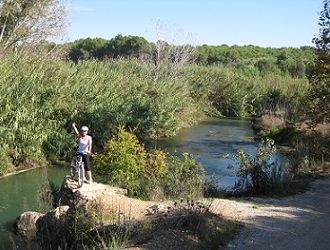 Turia River