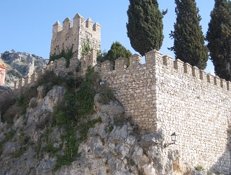 Andalucia Photo Album
