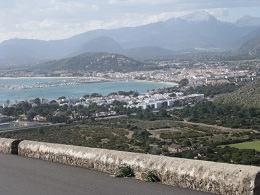 Mountains of Mallorca Action Video