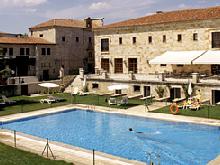 Hotel, Zamora