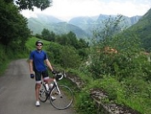 Green Asturias