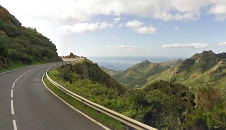 Anaga Natural Park, Tenerife