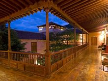 Hotel, Garachico