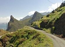 North West Tenerife