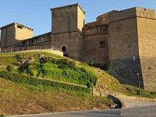 Mora de Rubielos Castle