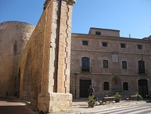 Historic Segorbe