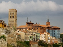 eruel UNESCO World Heritage City