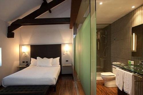 Ciutat Alcoi Hotel