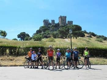 Almodovar del Rio Castle