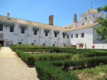 Monastery of San Francisco - Palma del Rio