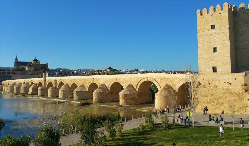 Roman Bridge- Córdoba