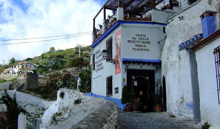 Sacromonte Caves