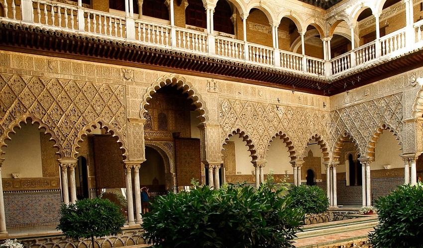 Seville Royal Alcazar