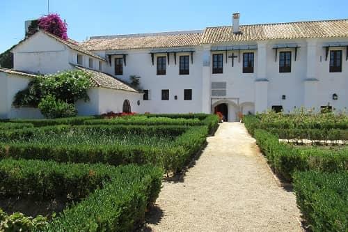 Monasterio de San Francisco - Palma
