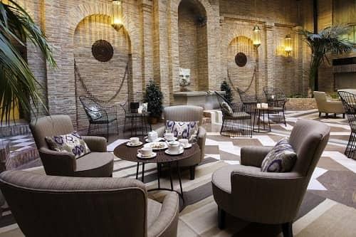 Vincci Hotel Granada