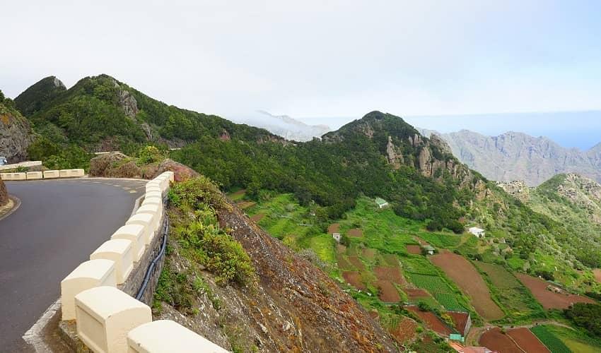 Anaga Natural Park
