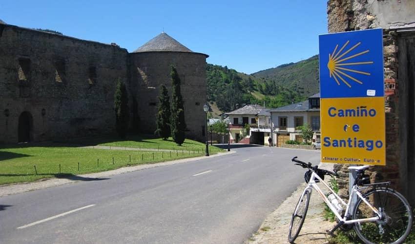 Bierzo Wine Region - Camino de Santiago