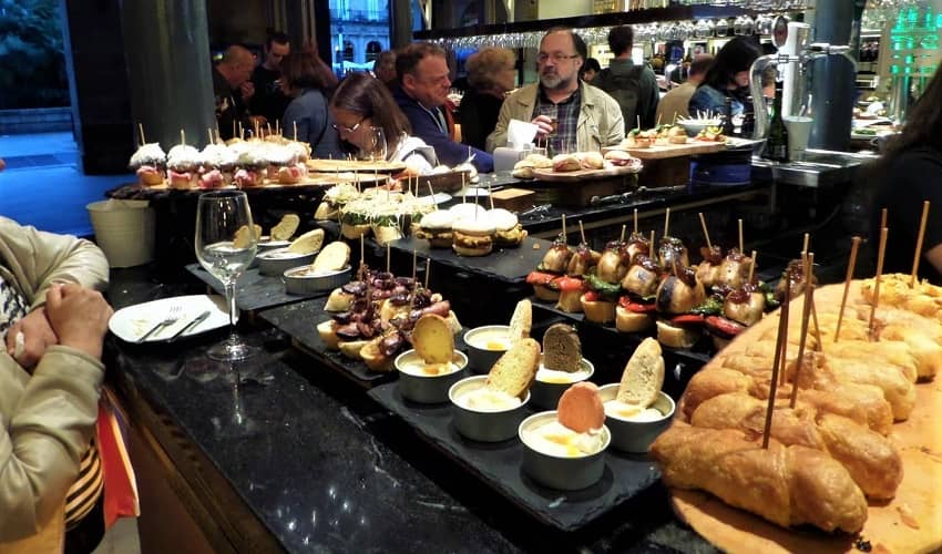 Basque Gastronomy