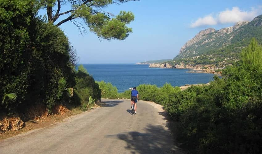 The Ten Best Undiscovered Cycling Routes in Mallorca