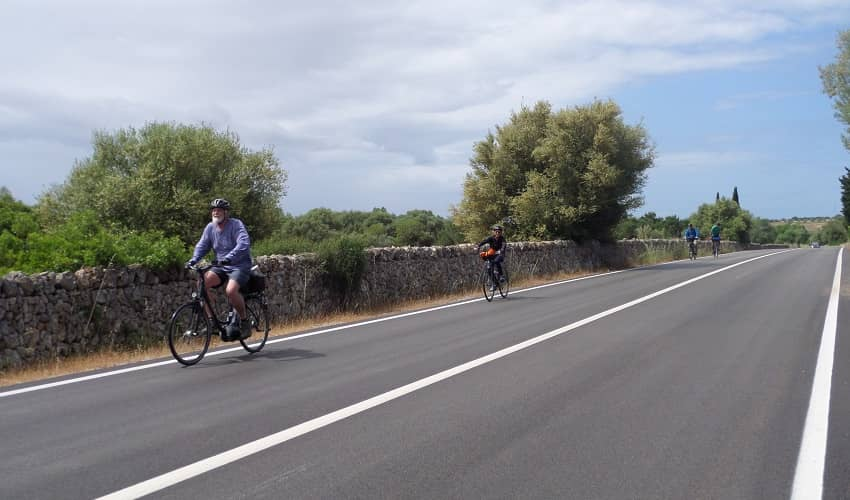 Cap Salinas Road